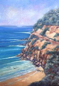 74-Barwon-Heads-Bluff-Looking-Down-PA-red-size