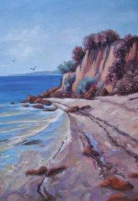 Clifton Springs - Cliffs