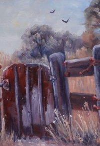 The Rusty Gate - Echuca